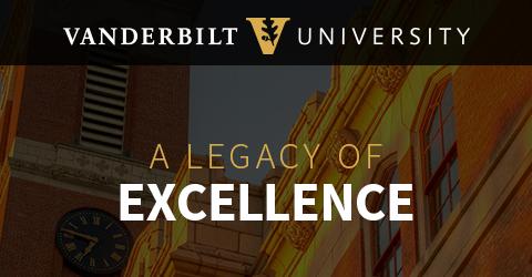 Vanderbilt University: A Legacy of Excellence