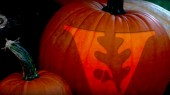 Register for the Health Plus pumpkin carving competition