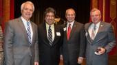 Vanderbilt hosts 109th General Assembly at Jan. 19 reception