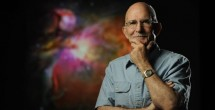 The Conversation: Hubble Space Telescope's chief scientist on what it took to get the project off the ground