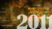 Top 20 news stories of 2011
