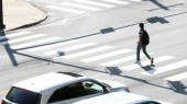 Professor struck by car ignites pedestrian safety measures