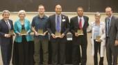 Faculty meeting highlights VUSMachievements