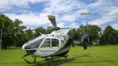 Vanderbilt LifeFlight's Cookeville Base to Open Aug. 2