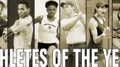 VU Athletics announces Athletes of the Year