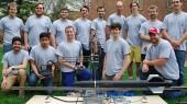 Vanderbilt Aerospace Club continues its winning ways at national rocket competition