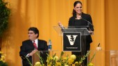 Soledad O'Brien to seniors: Finding your passion can take time