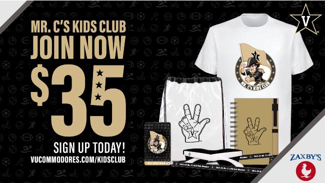 Mr. C's Kids Club
