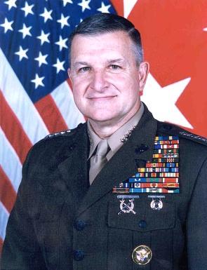 Gen. Anthony Zinni (Duke University)