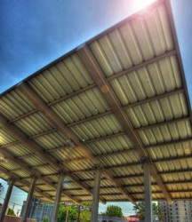 Eco Smart Station Vanderbilt Energy