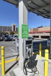 Eco Solar Car Smart Station Vanderbilt