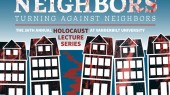 Thirty-sixth Holocaust Lecture Series to examine genocide