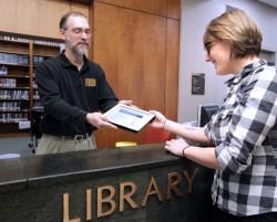 iPad Library Vanderbilt