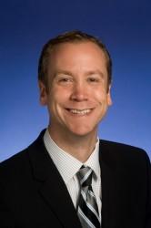 Kevin Huffman