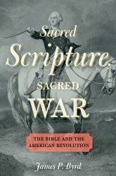 Sacred Scripture book jacket