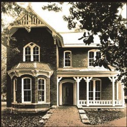 Robert Penn Warren Center antique