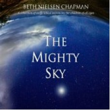 Mighty Sky album cover