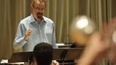 Blair School of Music stalwart Billy Adair has died