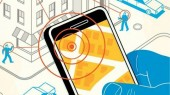 Troubleshooter – Smartphones could help pinpoint snipers