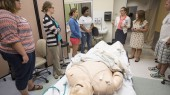 'Boot Camp' gives chance to hone critical care skills