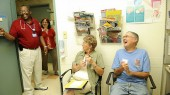 Clinic offers one-stop approach for ALS patients