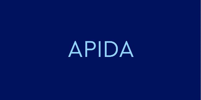 APIDA