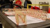 Media Advisory: Teens build model bridges–only to destroy them