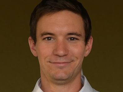 Andrew Stiegerwald