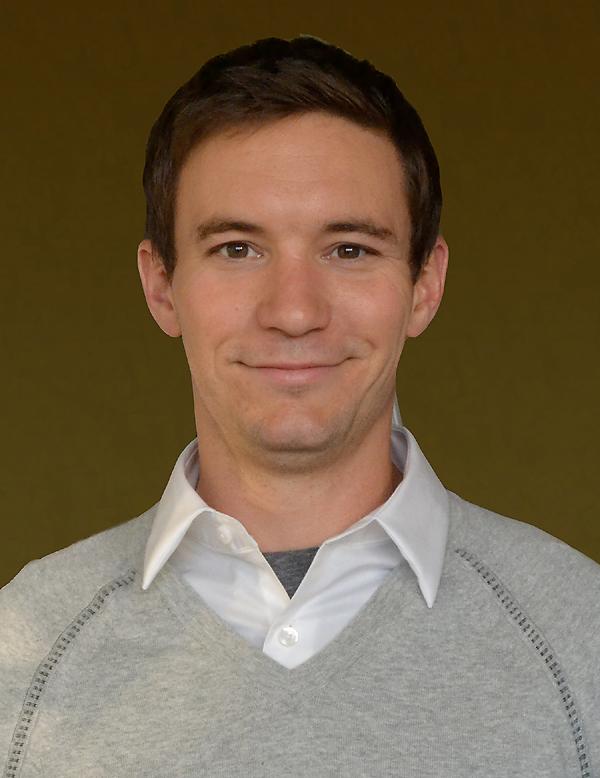 Andrew Steigerwald