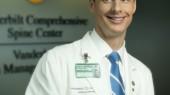 Aaronson named medical director  of Spine Center