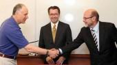 Abkowitz receives Alumni Education Award