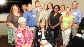 Advisory councils tap experience of patients, families