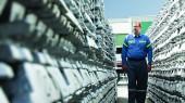Tim Murray, EMBA'03, leads Aluminium Bahrain, one of the world's top 10 aluminium producers
