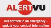 Update preferences now for AlertVU