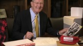 Sen. Lamar Alexander to preview 'Come on along' exhibit at Vanderbilt Library