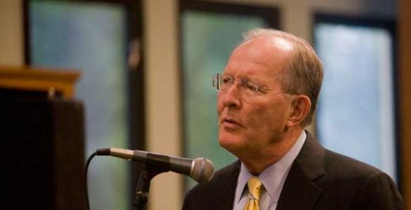 2012 Impact Symposium with Sen. Lamar Alexander