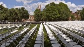 Commencement week coming up at Vanderbilt