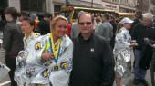 Boston Marathoner reflects on experience; tragedy prompts response from Vanderbilt community