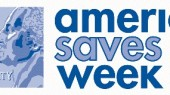 Learn how small changes can make a big difference: Celebrate America Saves Week with Fidelity