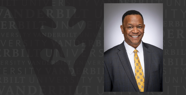 André Christie-Mizell named vice provost for graduate education and dean of Vanderbilt's Graduate School