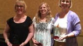 Vanderbilt Kennedy Center leaders receive awards from The Arc Tennessee