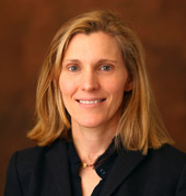 Kristin Archer, Ph.D., DPT