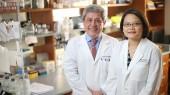Jansen's cancer research efforts garner recognition