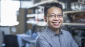 Ascano seeks to shed light on cellular stress response
