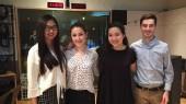 Blair undergraduates perform on WPLN's 'Live from Studio C'