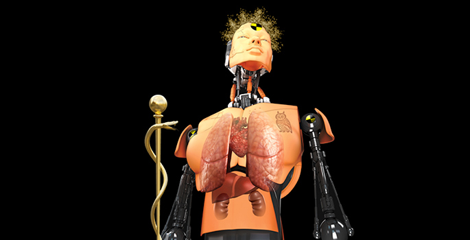 ATHENA crash test dummy model