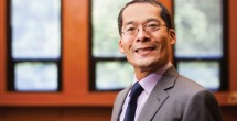 New faculty: Inoue brings expertise in field of econometrics