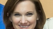 Ayre named Patient Flow Center associate director