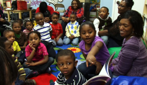 VUCast Newscast:  Best Books for Kids