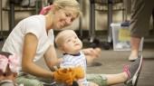 Developmental class for babies creates good vibes